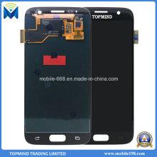 Оригинальный ЖК-дисплей для Samsung Галактика S7 гарнитуры g930 ЖК-дисплей с сенсорным экраном Дигитайзер