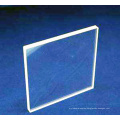Sapphire Crystal Watch Glass Optical Window