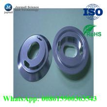 Eloxiertes Aluminium CNC bearbeitetes Teil