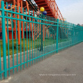 Made In China Antique Wrought Iron Fence Panels
