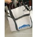 500kg Full Open Bulk Bag for Dust Rabbish