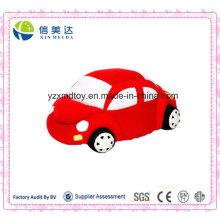 Lustiges weiches Plüsch-Miniauto-Puppe-Spielzeug für Kinder