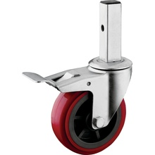 Heavy Duty Square Stem Casters