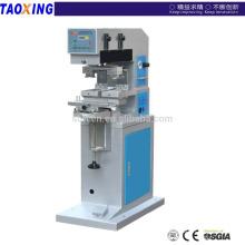Máquina de impresión de pad de marcación de reloj