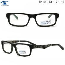 2016 New Style Fashionable Wood Eyeglass (HK122)