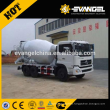 Dongfeng 8 cubic meters concrete mixer truck 10m3 EQ3251GJ1