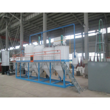 2017 automatic sunflower seed oil making machine with low consumption