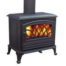 European Classic Wood Burning Stove (FIPC058)