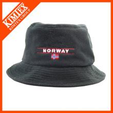 Chapeau de godet imprimé personnalisé avec votre logo