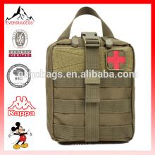 Bolsa Médica Militar Bolsa de Primeros Auxilios Solo Bolsa Médica