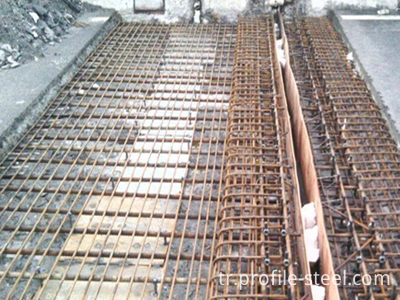 Multidirectinal Expansion Joint