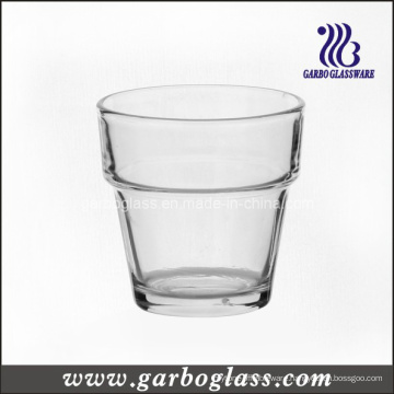 100ml Clear Glass Cup & Glass Tableware