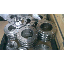 Flanges de junta do tipo de anel AISI 4130