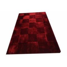 Moderne einfache Schlafzimmer Decoretion 3D Teppichboden Matte