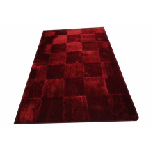 Modern Simple Bedroom Decoretion 3D Carpet Floor Mat