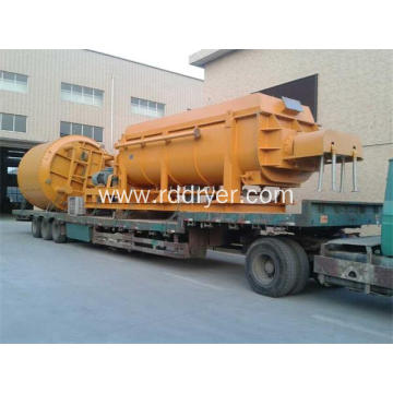 Hydroxylamine Hydrochloride Continuous Plate Dryer