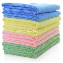 Microfiber Cleaning Bath Towels