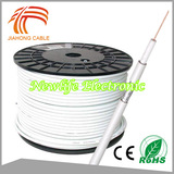 star gold high quality rg6 tv cable coaxial cable Aston