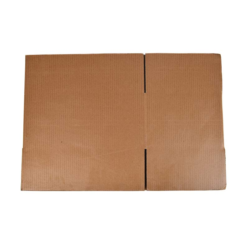 Double Sided Waxed Waterproof Carton