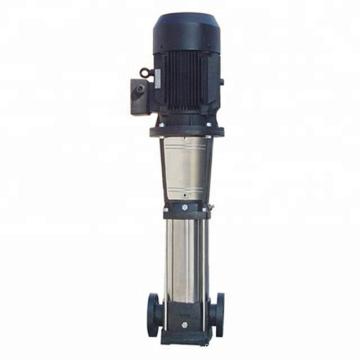 Pompe centrifuge multi-étages verticale à eau chaude série MZDLF