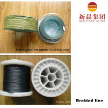 4 Strands Multifilament PE Braided Fishing Line