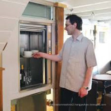 Stainless Steel Electric Lift Food Elevator Dumbwaiter