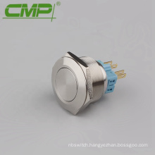 28mm Push Button Switch With Power Cable