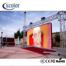 P3.91 Rental Stage Background Led Digital Screen Display
