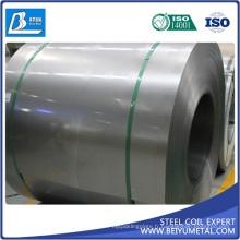 Bobine en acier laminée à froid de JIS G3141 CRC SPCC DC01