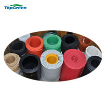 colored thin thick general rubber sheet