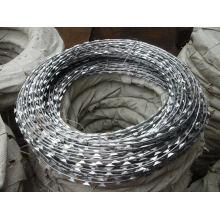 Razor Barbed Wire Price / Razor Wire Fencing Concertina Razor Wire