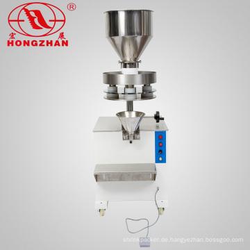 Hongzhan Kfg50 automatische Berechnung und Füllmaschine für Getreide