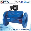 Automatic Control Valves for Irrigation