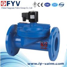 Válvulas de Controle Automáticas para Irrigação