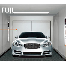 Large Car Elevator / Lift Smooth Fast Lifting