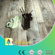 Commercial E1 HDF AC4 Embossed Oak Water Resistant Laminate Floor