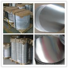 Круглая алюминиевая круглая круглая линия Сделано в Кита