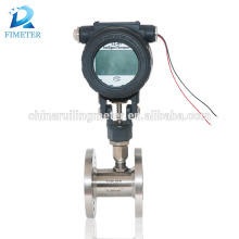 water/hot water flow meter, digital flow water meter