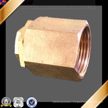 Experienced Factory CNC Machining Service Brass Part