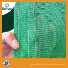 Red a estrenar de la red de la cortina del sol de Changzhou sumao / red de la malla de la cortina de la fábrica superior
