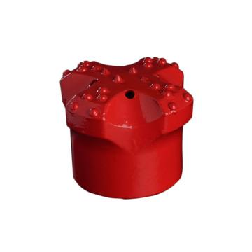 Brocas de anclaje autoperforantes de acero para fundición de inversión