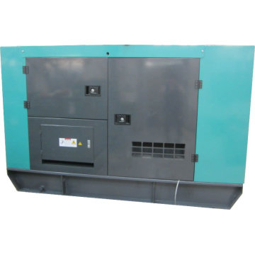 CE & EPA approved water cooled 3 cylinders yongdong engine generator set 12kva