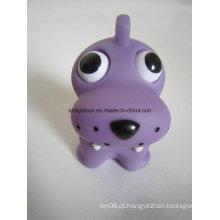 Mini brinquedos plásticos do olho Poping