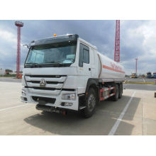 Sinotruk HOWO Fuel Tanker Truck for Sale
