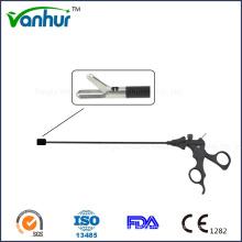 Pinces à perforation biopsie 5 mm à laparoscopie