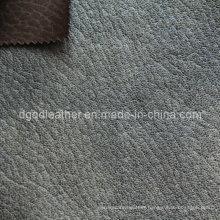 High Qaulity Breathable PU Furniture Leather (QDL-FB0028)