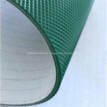 Double PVC Low temperature Conveyor Belt