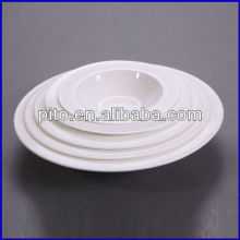 porcelain salad bowl with linde