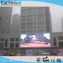 Äußeres Publicidad China Pantalla führte P6mm