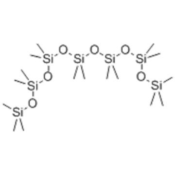 hexadecamethylheptasiloxane CAS 541-01-5